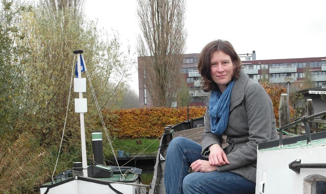 Waterman m/v: Marja Goud