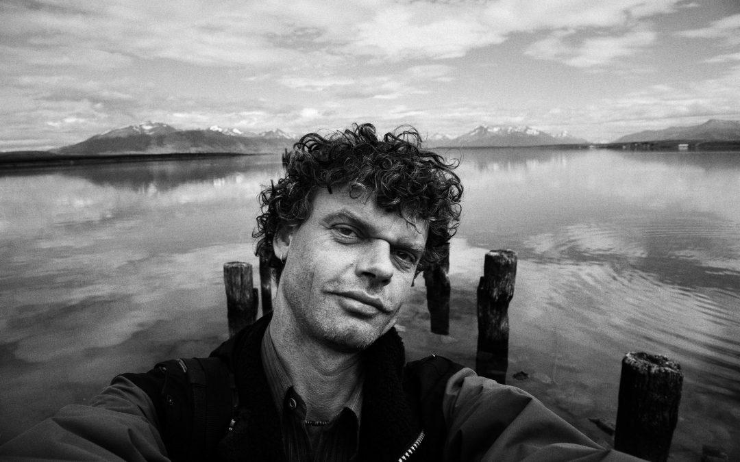 Kadir van Lohuizen: verbazing, verbijstering en verwondering