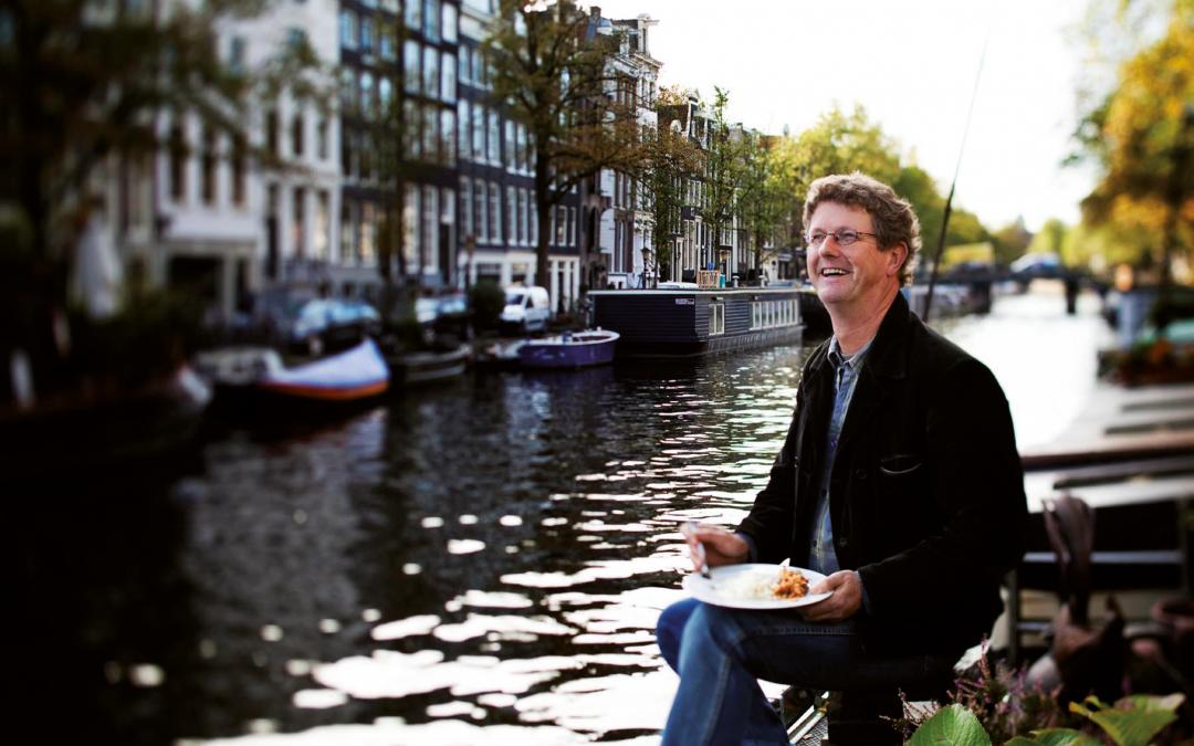 Waterman m/v: Vincent van Loon