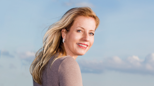 Column Marianne Zwagerman: verslaafd