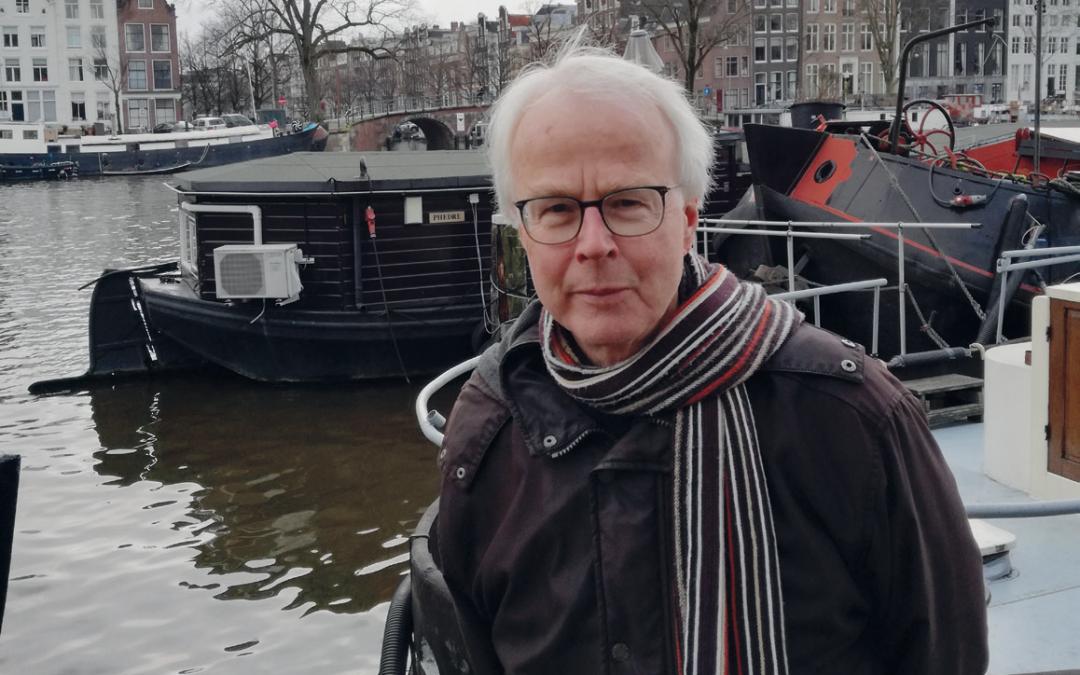 Waterman m/v: Max Noordhoek
