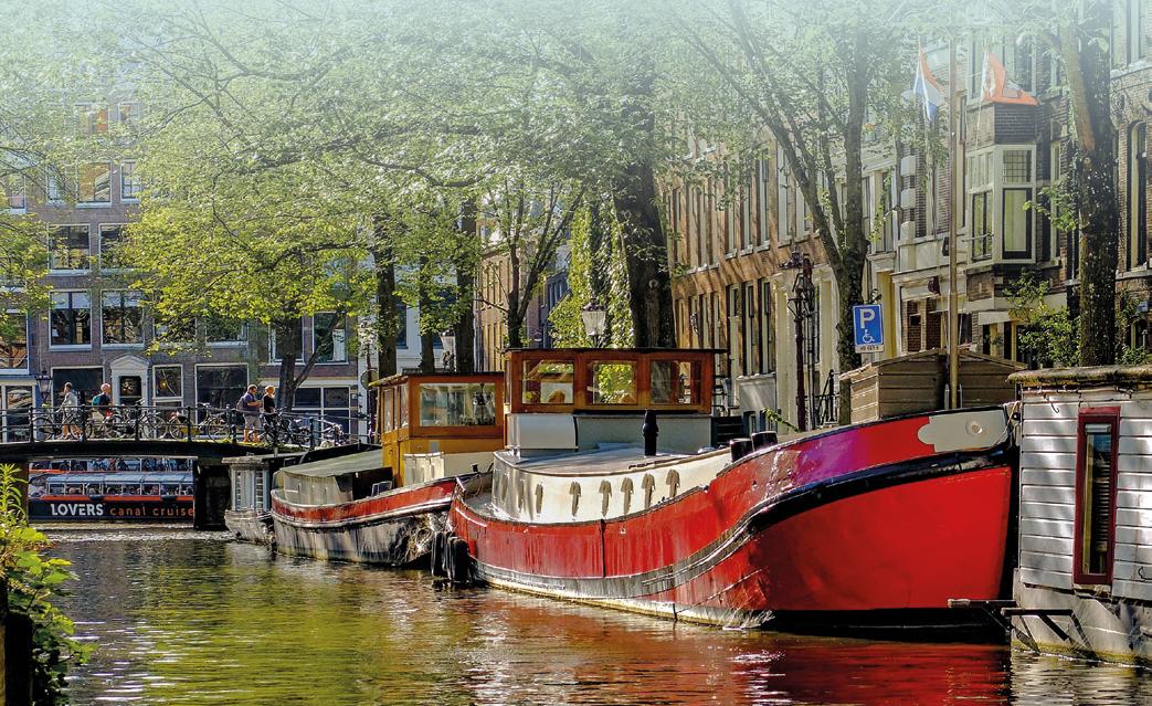 LWO-nieuws: huurbescherming en verhuur voor toerisme