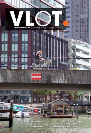 VLOT | september 2018 | Nr 29