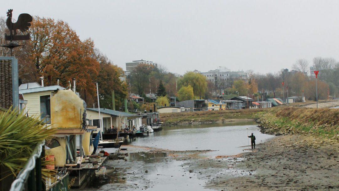 Ter plekke: een reisje langs de Rijn