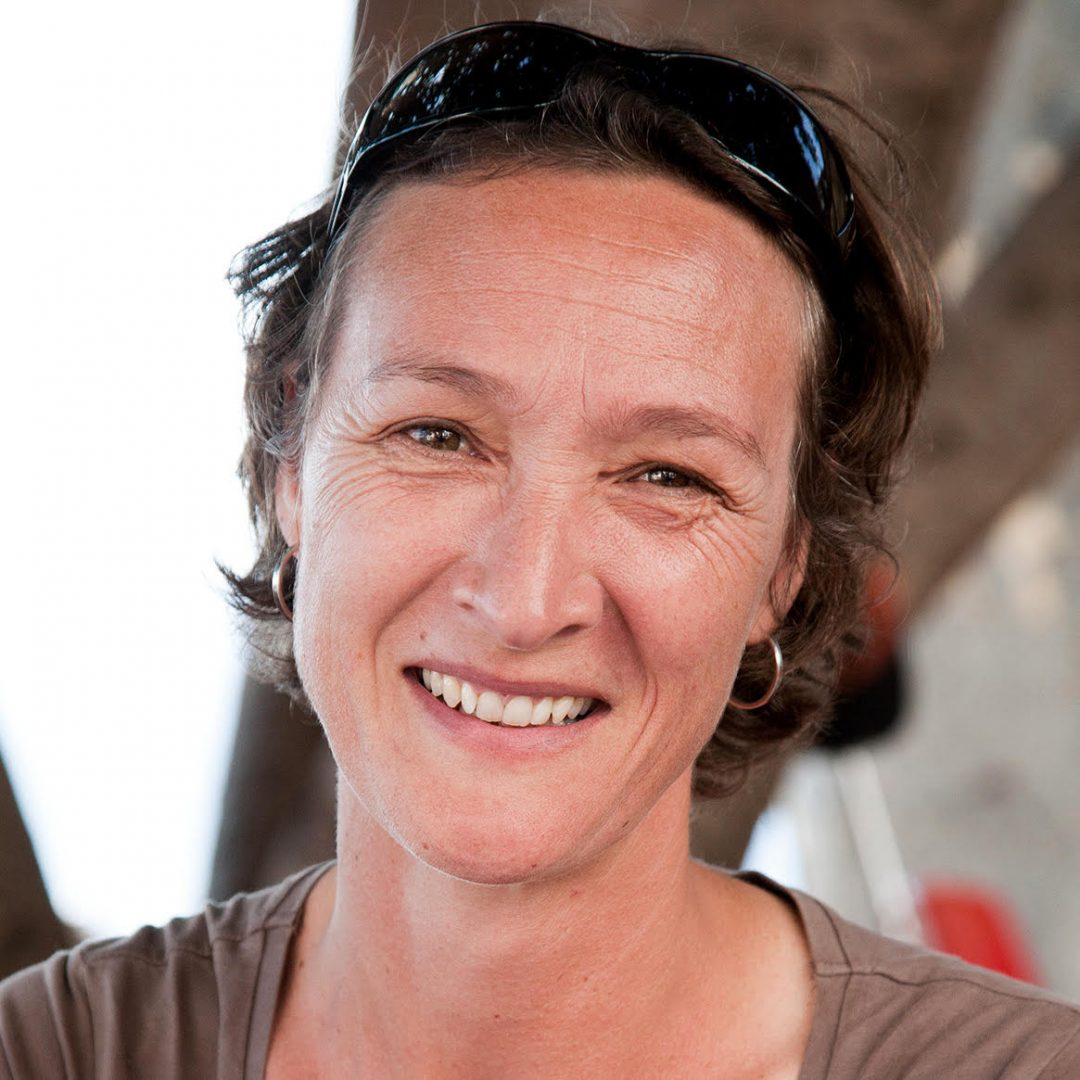 Dorien Koppenberg