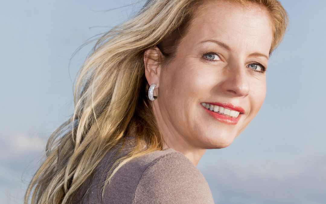 Column Marianne Zwagerman: zeeziek
