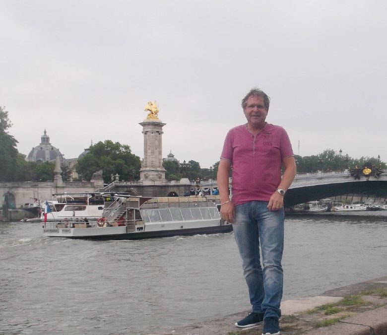 Waterman m/v: Harm Elgersma