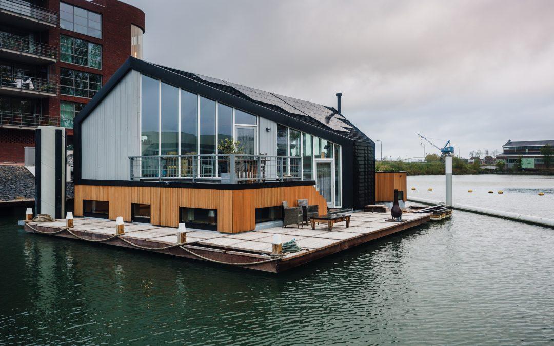 Dit is de Woonboot van het Jaar 2018!
