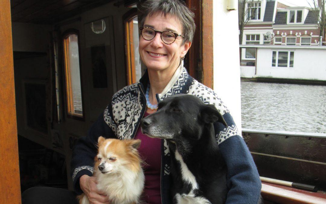 Waterman m/v: Suzanne Markusse