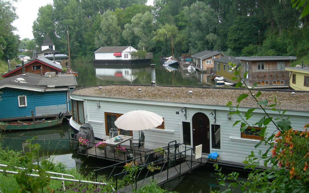 Minidocu: de Haven van Coers in Arnhem