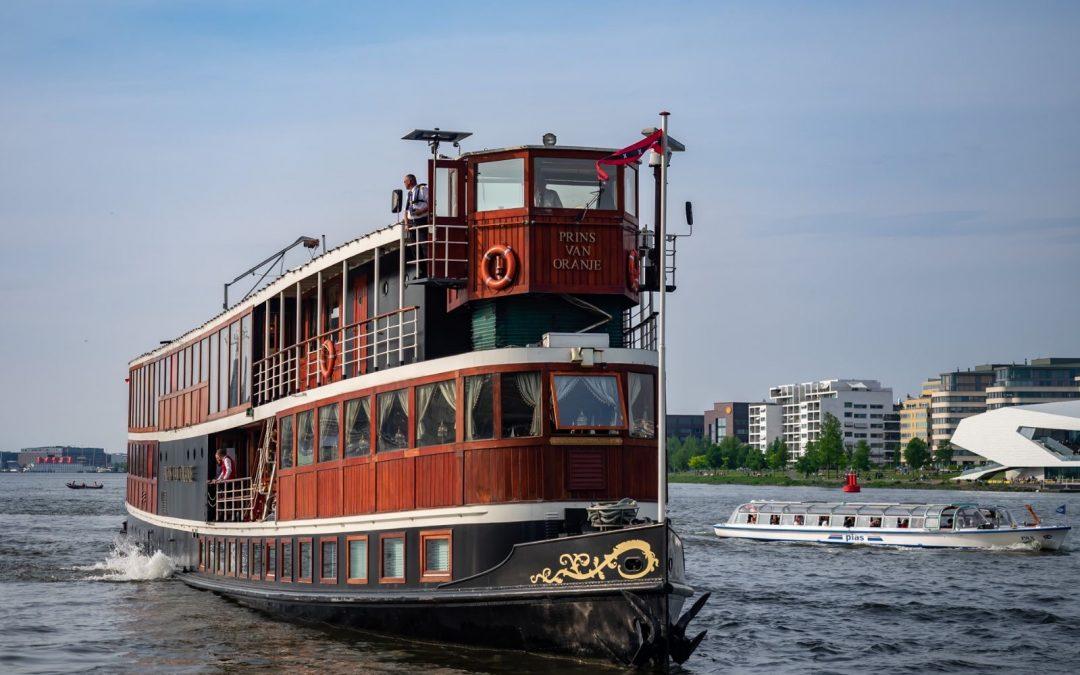 VLOT Wonen: wonen en werken in de negentiende eeuw – op een salonboot