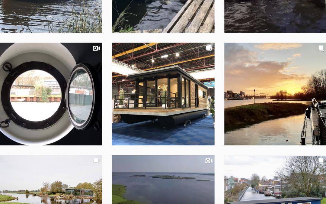 Volg VLOT op Instagram!
