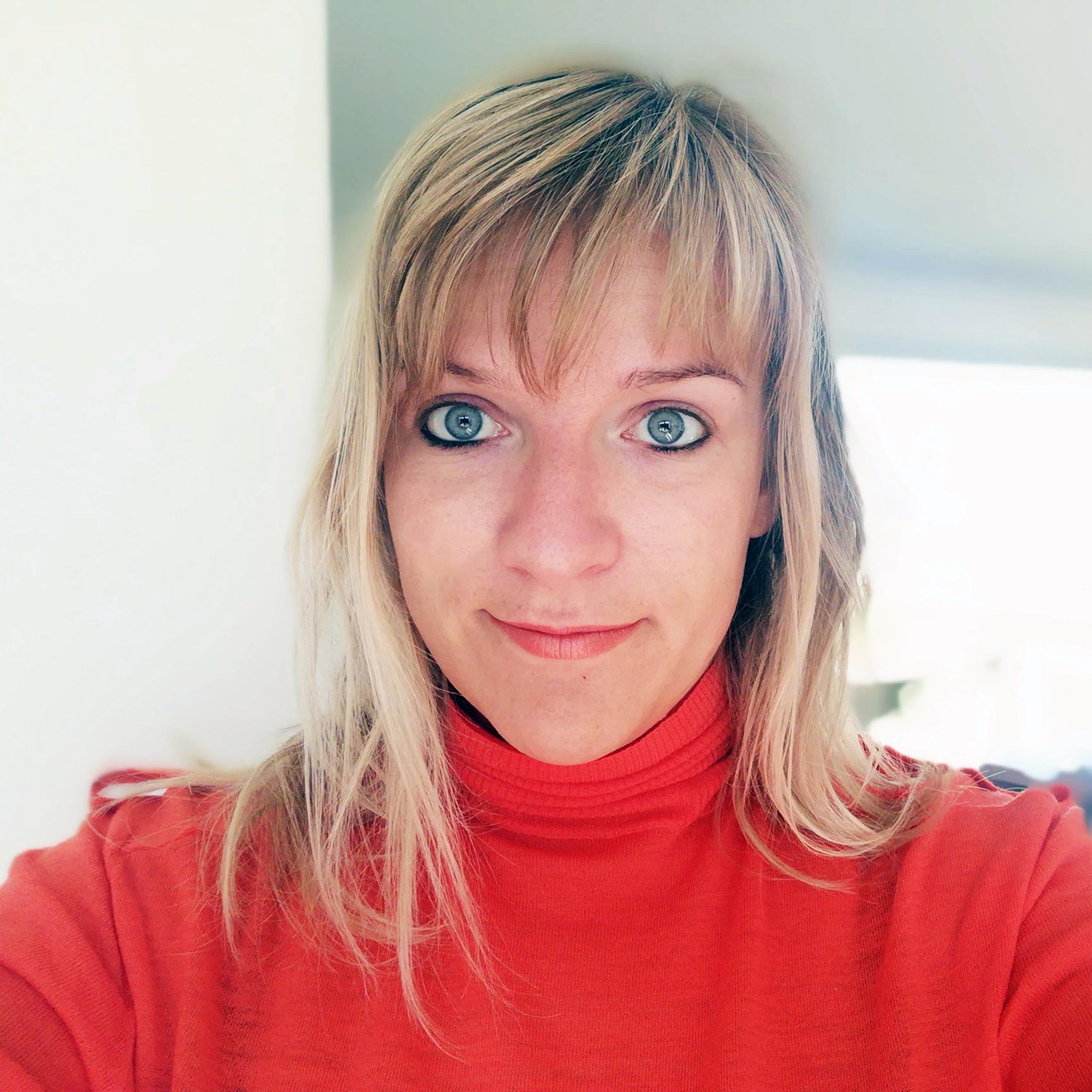 Marleen Leussink