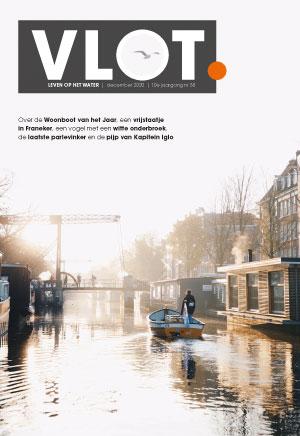 Vlot | December 2020 | Nr 38
